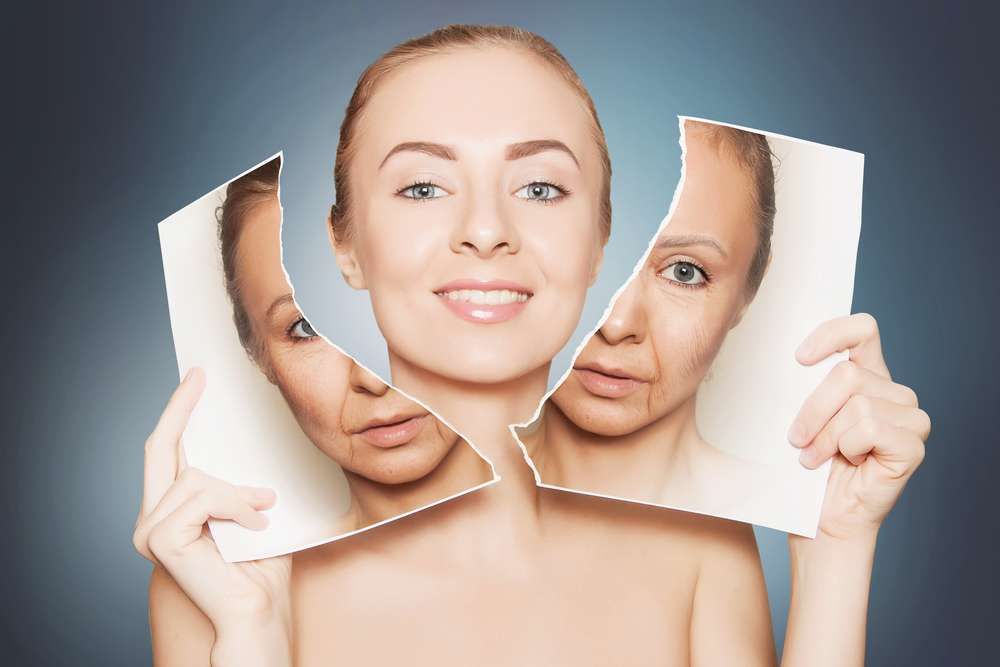 anti-aging secrets to fight wrinkles